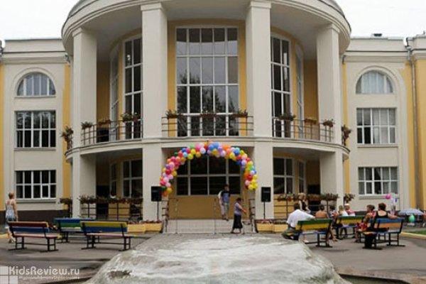 """""""Зодчие"""", культурный центр на западе Москвы"""
