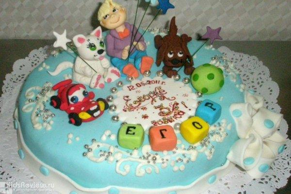 """""""Медовик"""", кондитерская, изготовление тортов на заказ, торты для детских праздников в Нижнем Новгороде"""