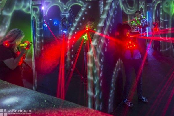 """""""Улей"""", лазертаг-арена, лазерный пейнтбол для детей от 4 лет и взрослых в Нижегородском районе, Нижний Новгород"""