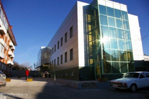 """""""Улыбка"""" (""""Школа умниц""""), частный детский сад в районе Дмитриевской дамбы, подготовка к школе, детский бассейн, плавание для детей, Краснодар"""