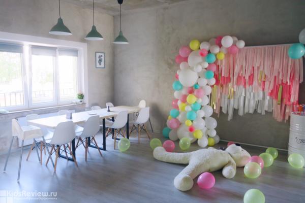 """""""Гуси-Лебеди"""", детский лофт, игровая, пространство для праздника, Калининград"""