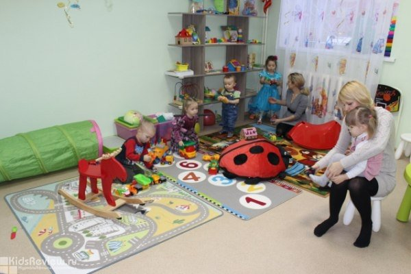 """""""Волшебный мир"""", частный детский сад полного дня в Кировском районе, Уфа"""