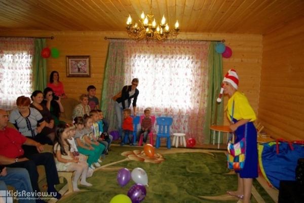 """""""Буратино"""", детский развивающий экоцентр, частный детский сад в Нагаево, Уфа"""