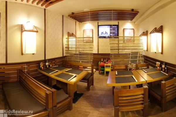 """Якитория"", японский ресторан, суши-бар на Щелковском шоссе, Москва"