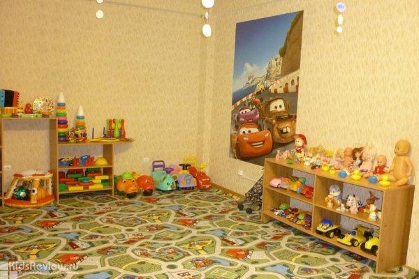 """""""Умничка"""", частный детский сад для детей от 1 года до 6 лет на Минской, Тюмень"""