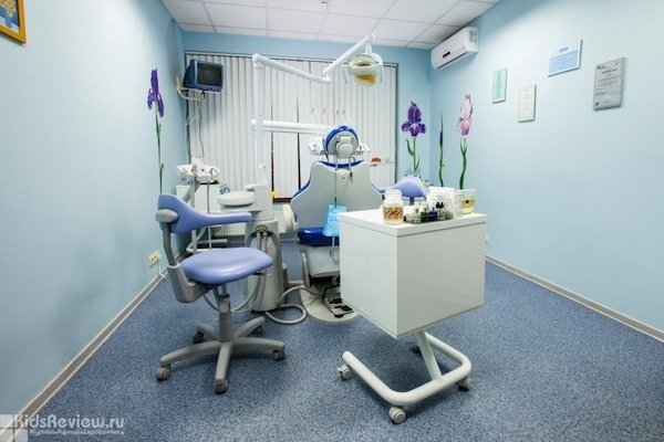 Studio Smile (Студио Смайл), многопрофильная клиника для детей и взрослых в Строгино, Москва