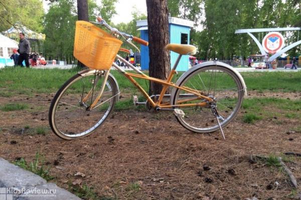 """Bike Сity, """"Байк Сити"""", прокат и ремонт велосипедов и роликов для детей от 3 лет и взрослых на стадионе им. Ленина, Хабаровск"""