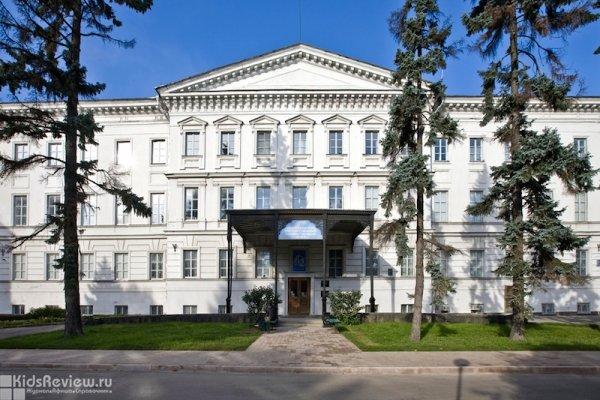 НГХМ, Нижегородский государственный художественный музей, Нижний Новгород