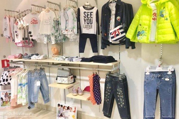 """Petit Lapin, """"Петит Лапин"""", магазин одежды для детей от рождения до 16 лет в ТЦ """"Детский квартал"""", Москва"""