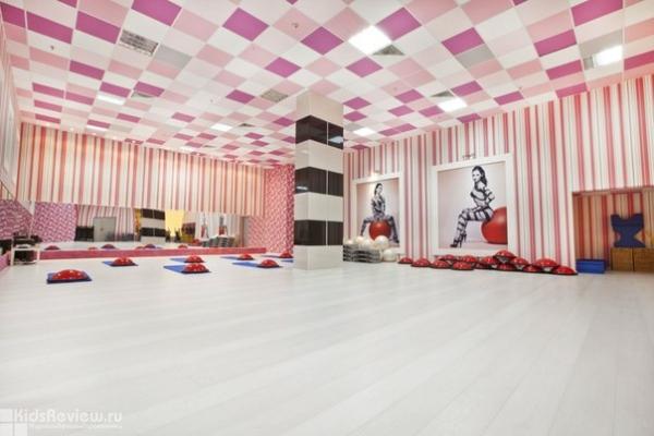 Зебра, фитнес-клуб, бассейн, детские занятия в Москве, Южное Бутово