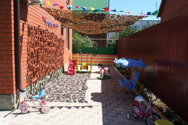 """""""Сказочная страна"""" на 4-й Линии, частный детский сад и ясли в Славянском микрорайоне, Краснодар"""