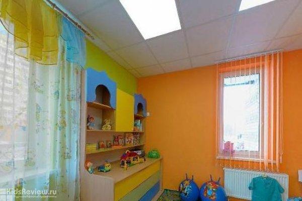 """""""Планета счастья"""", частный мини-сад для детей от 1,5 лет в Юго-Западном микрорайне, Екатеринбург"""