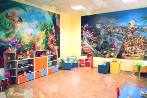 """""""Узнавайка"""", частный сад для детей от 1,2 до 4,5 лет на Знаменщикова, Хабаровск (закрыт)"""