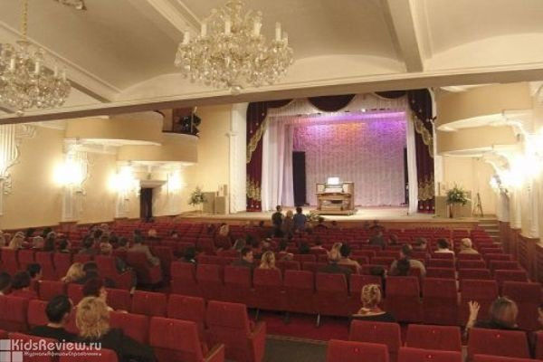 Открытие 75-го сезона, концерт и ярмарка абонементов в Хабаровской филармонии