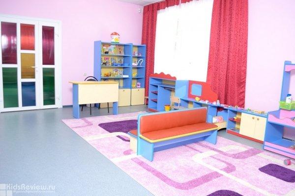 """""""Панда"""", частный детский сад для детей от 1 года до 7 лет на Мельникайте в Тюмени"""