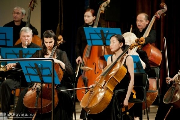 """""""Ярмарка абонементов"""", концерт для детей от 12 лет и взрослых в Хабаровской краевой филармонии"""