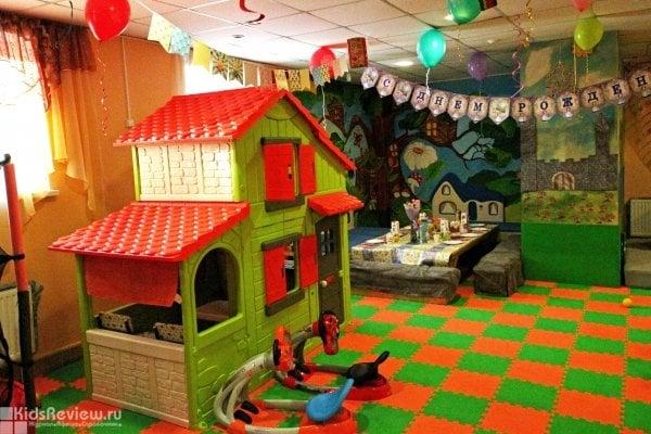 """""""Пупсландия"""", детская игровая комната, мини-садик, развивающие занятия, проведение праздников в Мытищах, Москва"""