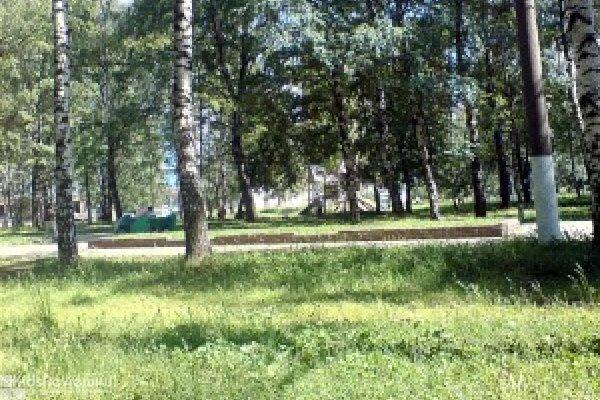 Детский парк имени Свердлова в Нижегородском районе, Нижний Новгород