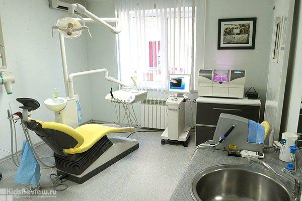 """""""АС Практика"""", амбулаторная стоматологическая практика, стоматология для детей в Промышленном районе, Самара"""