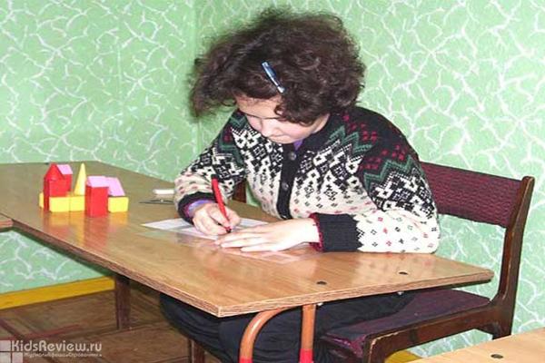 """""""Образ"""", учебный центр, подготовка к школе, помощь психолога в Челябинске"""