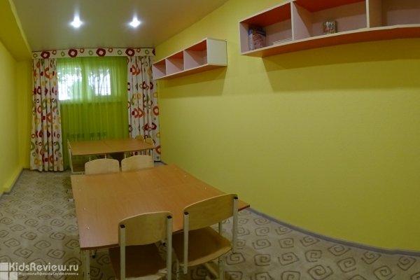 """АКВАрели"", детский центр, мини-сад, бассейн для детей, Краснодар"