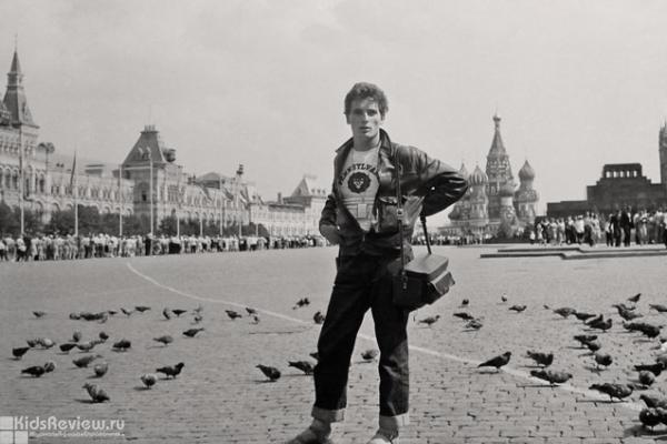 """""""Москва 1957"""", фотовыставка для всей семьи в Дальневосточном художественном музее, Хабаровск"""
