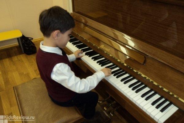 Детская музыкальная школа № 62 Н.А. Петрова, Сокол, Москва