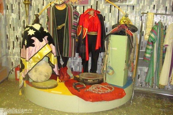 Музей циркового искусства, Пермь