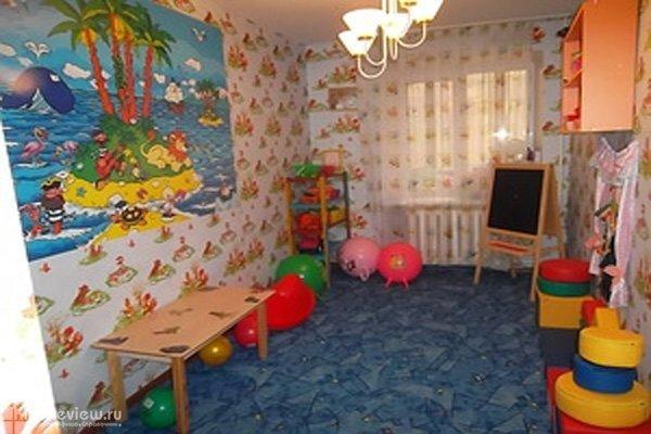 """""""Ариша"""", частный детский сад на Старых Большевиков, Екатеринбург"""