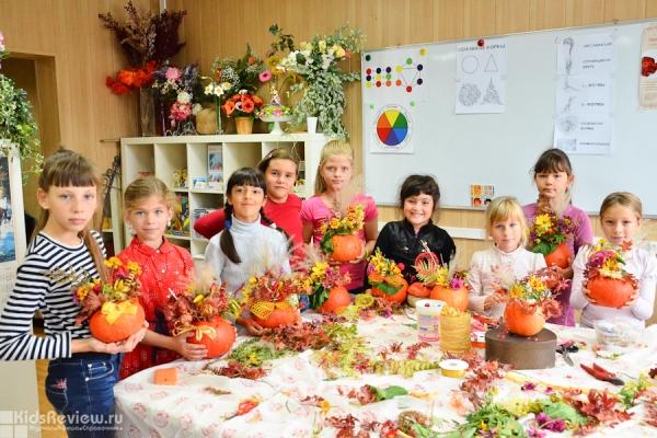 """""""Тётя Роза"""", хобби-студия, мастер-классы для детей и взрослых, магазин товаров для творчества в Первореченском районе, Владивосток"""