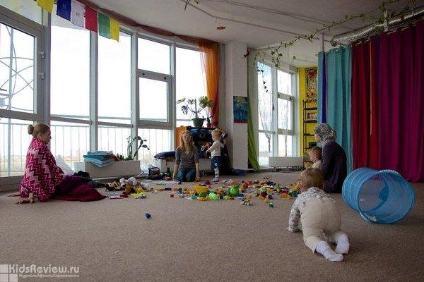 """""""Улитка"""", семейный клуб, раннее развитие детей в Октябрьском районе, Самара"""