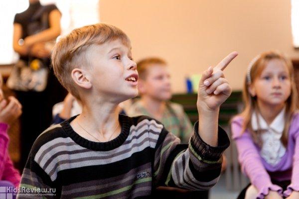 """""""Азбука прав ребенка"""", час правовой грамотности в Центральной детской библиотеке, Калининград"""