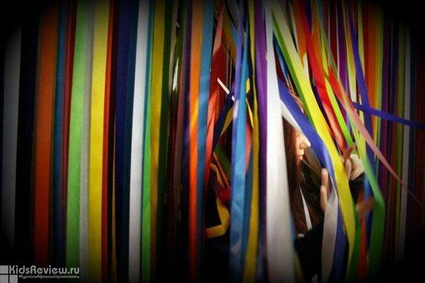 """""""Мебиус"""", ленточный лабиринт, аттракцион для детей всех возрастов и их родителей на Большой Покровской, Нижний Новгород"""