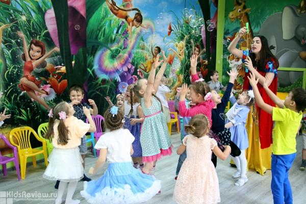 """""""Тили Дом"""", мини-сад и центр развития для детей от 2 до 8 лет в Центральном районе, Хабаровск"""
