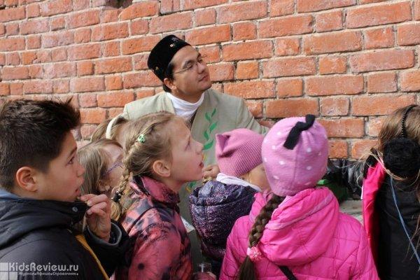 """""""Агентство Приключений"""", туристическая фирма в Московском районе, детский и молодежный отдых, Казань"""