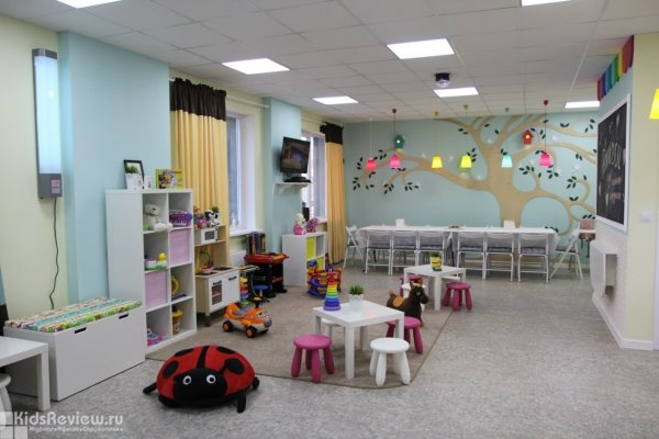 """""""Птички"""", помещение для праздника, игротека, Новосибирск"""
