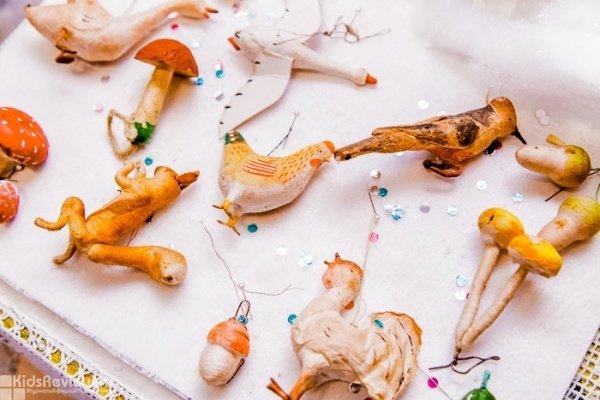 """""""Новогодний лес чудес"""", новогодняя елка для детей от 3 лет в Уфимской детской филармонии, Уфа"""