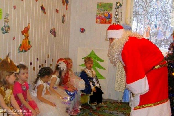 Новогодняя ёлка на английском языке для малышей от 2 до 6 лет в центре раннего развития Consul, Екатеринбург