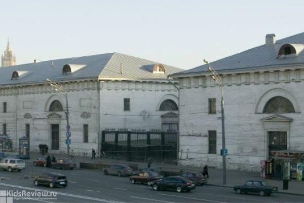 Музей Москвы на Зубовском