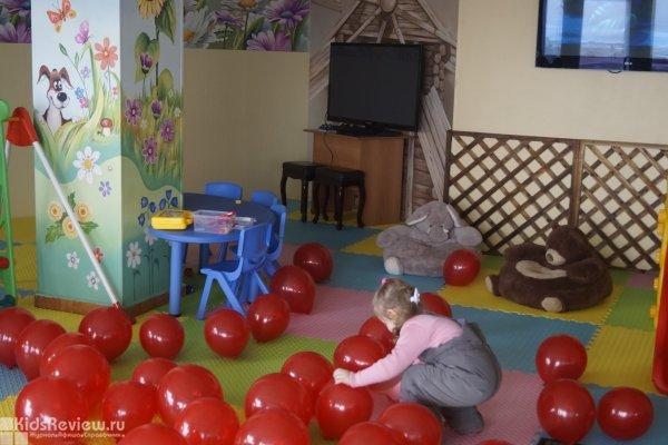 """""""Круиз"""", ресторанный комплекс с детской игровой комнатой у бухты Лазурная, Владивосток"""