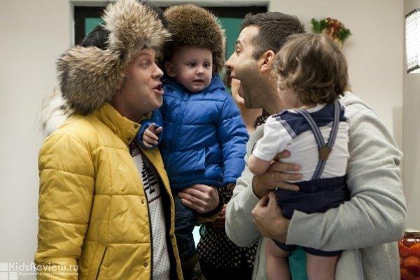 """""""Елки 3"""", новогодний фильм для детей с 6 лет и взрослых в кинотеатре """"Гигант"""", Хабаровск"""