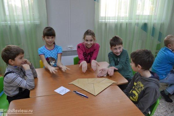 """""""Голова"""", школа развития интеллекта, скорочтение для детей в Нижнем Новгороде"""
