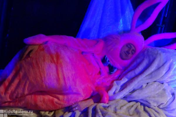 """""""Время подарков"""", интерактивная новогодняя елка для детей от 4 лет в Театре на Юго-Западе, Москва"""