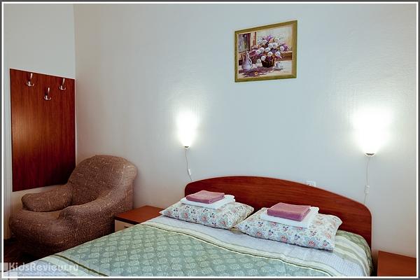 """""""На Сретенке"""", мини-отель для всей семьи рядом со станцией метро """"Сухаревская"""", Москва"""