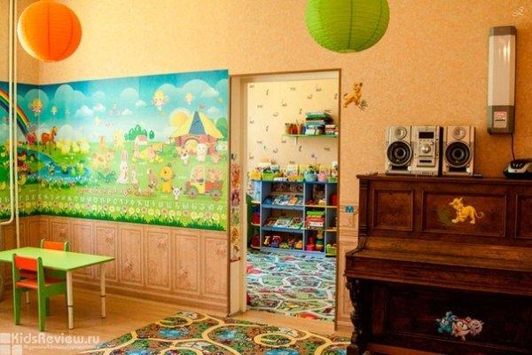 """""""Дашутка"""", частный детский сад, центр по уходу за детьми в Ленинском районе, Екатеринбург"""