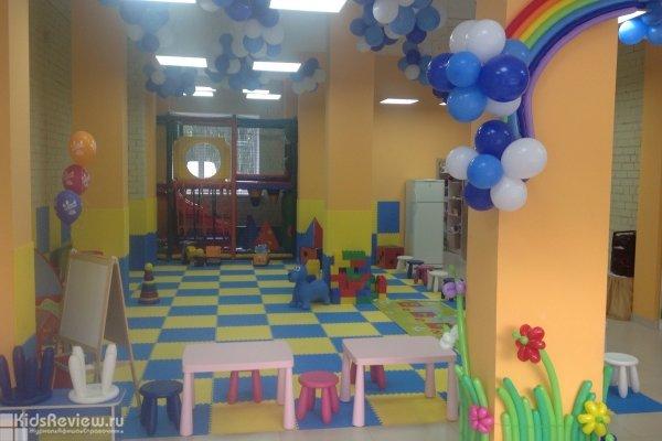 """""""Волшебный лес"""", детская игровая комната на северо-западе, Челябинск"""