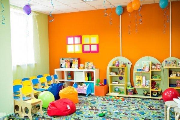 """""""Матрёшка"""", частный детский сад на Заельцовской, Новосибирск"""
