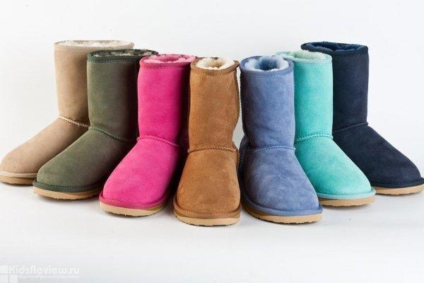 Mishi Brand, mishibrand.ru, интернет-магазин зимней обуви для детей и взрослых в Москве