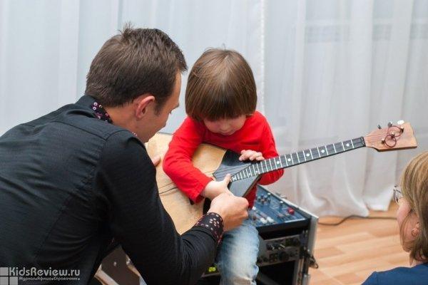"""""""Уточка"""", концерт для малышей до 4 лет и их родителей в студии Passion Dance, Самара"""