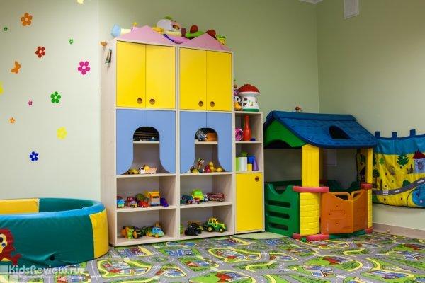 """""""Капелька"""", центр развития детей, частный детский сад, Калининград"""